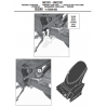 GIVI MG3101 SUZUKI DL 650 V-STROM (11-16) ZINCIR MUHAFAZA VE ÇAMURLUK