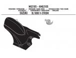 GIVI MG5103 BMW F650GS - F800GS (08-16) - F700GS (13-16) ZINCIR MUHAFAZA VE ÇAMURLUK