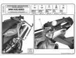 GIVI PL5106 BMW C 650GT (12-14) YAN ÇANTA TASIYICI