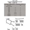 GIVI PL6706 APRILIA CAPONORD 1200 (13-16) YAN ÇANTA TASIYICI