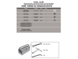 KAPPA KLX539 SUZUKI GSX 650 -1250 - GSF 650-1250 (07-16) YAN ÇANTA TASIYICI