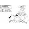 GIVI PL148 HONDA AFRICA TWIN 750 (93-02) YAN ÇANTA TASIYICI