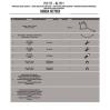 GIVI PL1111 HONDA NC 700 X-S - NC 750 X-S - NC 750 X-S DCT (12-15) YAN ÇANTA TASIYICI