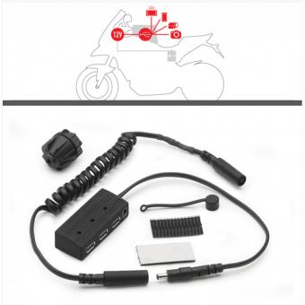 GIVI S111 USB GÜÇ MERKEZI