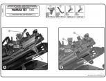 GIVI 366KIT YAMAHA FZ8-FAZER8 (10-15) YAN ÇANTA TASIYICI BAGLANTI KITI