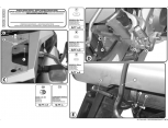 GIVI PL532 SUZUKI DL 650 V-STROM (04-11) YAN ÇANTA TASIYICI