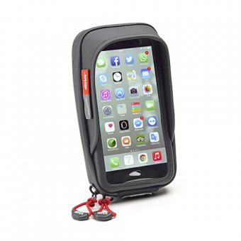 GIVI S957B UNIVERSAL GPS-AKILLI TELEFON-IPHONE 6PLUS-IPHONE 7PLUS-GALAXY S6 ÇANTASI