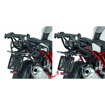 GIVI PLXR5117 BMW R1200R - R1200RS (15-16) YAN ÇANTA TASIYICI