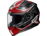 SHOEI GT-AIR DAUNTLESS TC-8 KASK