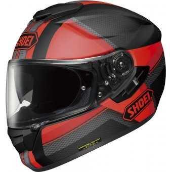 SHOEI GT-AIR EXPOSURE TC-1 KASK