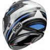 SHOEI GT-AIR DAUNTLESS TC-2 KASK