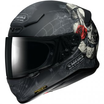 SHOEI NXR BRIGAND TC-10 KASK