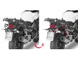 GIVI PLXR1110 HONDA VFR 1200X CROSSTOURER (12-18) YAN ÇANTA TASIYICI