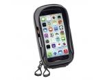 KAPPA KS957B UNIVERSAL GPS-AKILLI TELEFON-IPHONE 6PLUS-GALAXY S6 ÇANTASI