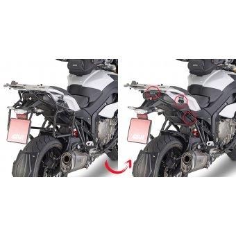 GIVI PLR5119 BMW S1000XR (15-16) YAN ÇANTA TASIYICI
