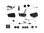 SCALA RIDER SHO-1 BLUETOOTH VE INTERCOM (TEKLI PAKET)