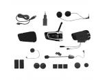 SCALA RIDER SHO-1 BLUETOOTH VE INTERCOM (TEKLI PAKET)