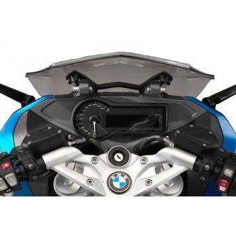 GIVI AL5115A BMW R NINE T (14-16) ALUMINYUM SIPERLIK BAGLANTI