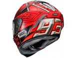 SHOEI X-SPIRIT 3 ASSAIL TC-10 KASK