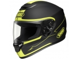 SHOEI QWEST BLOODFLOW TC-3 KASK