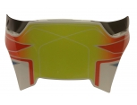 SHOEI X-SPIRIT 3 ASSAIL TC-1 ARKA DENGELEYICI