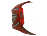 SHOEI X-SPIRIT 3 ASSAIL TC-2 ARKA DENGELEYICI