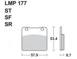 AP RACING 175 SR FREN BALATASI