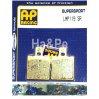 AP RACING 119 SR FREN BALATASI