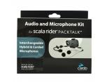 SCALA RIDER SRAK0021 AUDIO VE MIKROFON SET (Q1-Q3)