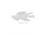 KAPPA KN357 YAMAHA FZ1 FAZER 1000 - FZ1 1000 (06-12) KORUMA DEMIRI