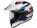 SHOEI X-SPIRIT 3 MARQUEZ MOTEGI 2 TC-1 KASK