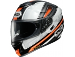 SHOEI NXR FLAGGER TC-4 KASK