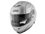 GIVI X21 MAT GRI KASK