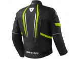 REVIT SHIELD MONT SIYAH-NEON SARI