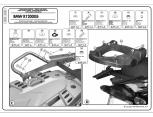 KAPPA KR689 BMW R 1200 GS (04-12) ARKA ÇANTA TAŞIYICI