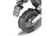 GIVI RM1156KIT HONDA X-ADV 750 (17-19) ARKA ÇAMURLUK KITI