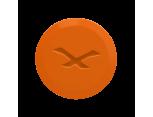 NEXX SX.10 YAN KAPAK VİDASI MAT TURUNCU