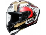 SHOEI X-SPIRIT 3 KAGAYAMA 5 TC-5 KASK
