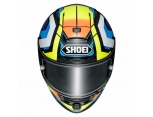 SHOEI X-SPIRIT 3 BRINK TC-5 KASK