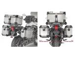 GIVI PLXR1139 HONDA VFR 800X CROSSRUNNER (15-18) YAN ÇANTA TASIYICI
