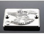 HIGHWAY HAWK 452-002 HIDROLIK YAG KUTUSU KAPAGI YAMAHA