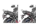 GIVI PLR2139 YAMAHA TRACER 900 / TRACER 900 GT (18-19) YAN ÇANTA TAŞIYICI