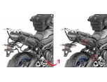 GIVI PLXR2139 YAMAHA TRACER 900 - TRACER 900 GT (18-20) YAN ÇANTA TAŞIYICI