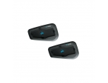 CARDO FREECOM 2 + DUO BLUETOOTH VE INTERCOM (İKİLİ PAKET)