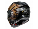 SHOEI GT-AIR 2 DEVIATION TC-9 KASK