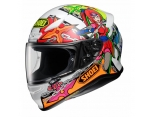 SHOEI NXR STIMULI TC-10 KASK