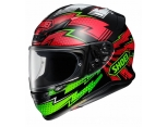 SHOEI NXR VARIABLE TC-4 KASK