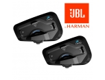 CARDO FREECOM 4 + JBL DUO BLUETOOTH VE INTERCOM (İKİLİ PAKET)