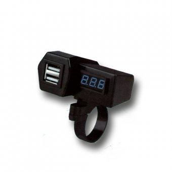 VEXO Z-10 USB VE VOLTMETRE KİTİ
