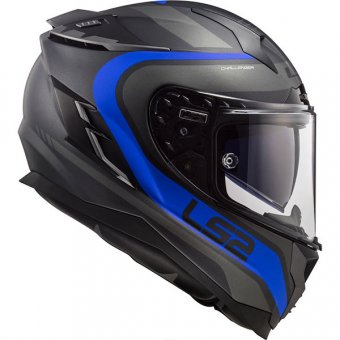 LS2 CHALLENGER FUSION KASK